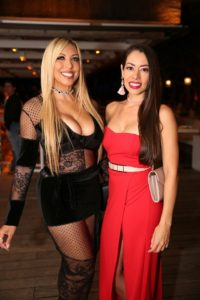 1 Hotel South Beach Celebrated the Haunted Hauteness Launch Party 27