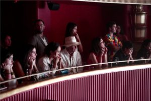 A Look at Last Night's Inaugural Faena Festival 55