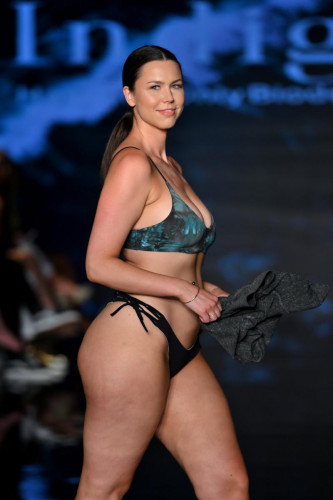 Indigo Wild Swim Runway Show at Miami Swim Week – Powered By Art Hearts Fashion