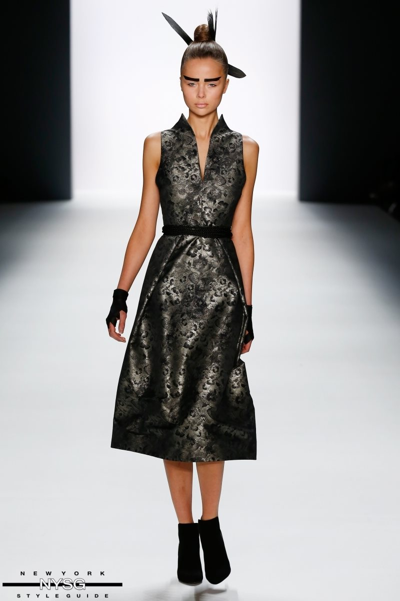 irene luft mercedes benz fashion week berlin autumn winter 2016. Cars Review. Best American Auto & Cars Review