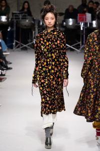 Isa Arfen Fall Winter 2018 Runway Show London Fashion Week 39