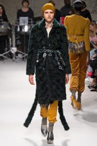Isa Arfen Fall Winter 2018 Runway Show London Fashion Week 65