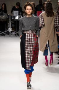 Isa Arfen Fall Winter 2018 Runway Show London Fashion Week 19