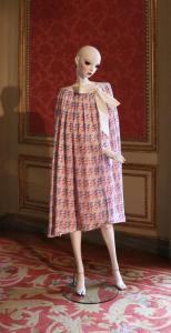 Isabel Felmer SS18 womenswear performance show 11