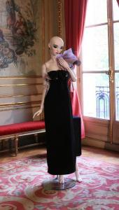 Isabel Felmer SS18 womenswear performance show 9