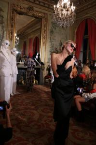 Isabel Felmer SS18 womenswear performance show 3