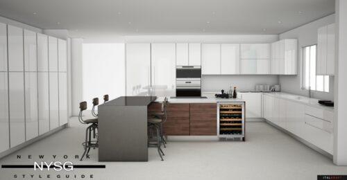 villamizar kitchen render 1