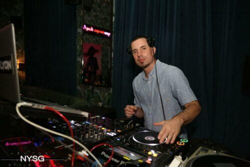 DJ Iron Lyon2