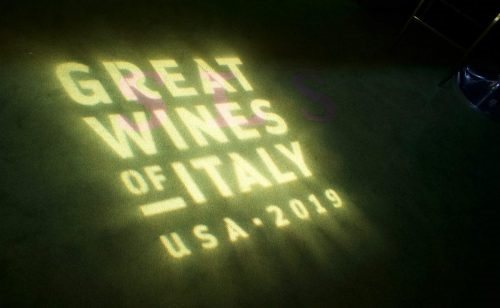 JAMES SUCKLING ANNOUNCES GREAT WINES OF ITALY USA 2020 TOUR  KICKING OFF IN DALLAS AND ENDING IN MIAMI