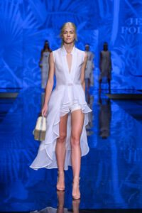 JENNY POLANCO Runway Show at Miami Fashion Week