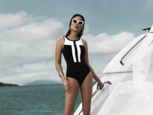 JETS SWIMWEAR SHOWCASES OPULENT ELEMENTS '09 COLLECTION 3