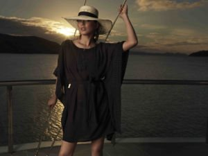 JETS SWIMWEAR SHOWCASES OPULENT ELEMENTS '09 COLLECTION 33