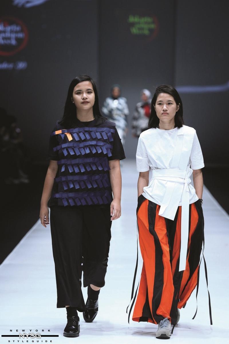 Jakarta Fashion Week Spring Summer 2018