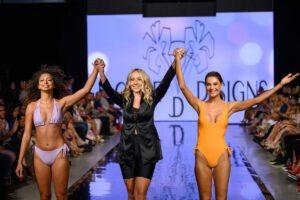 Jacque Design Swim Fashion at Miami Swim Week 2019