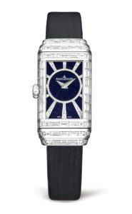 Reverso One Duetto High Jewellery