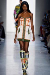 Jeremy Scott SS 2019 Womenswear - New York Fashion Week 21