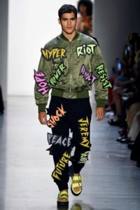 Jeremy Scott SS 2019 Womenswear - New York Fashion Week 15