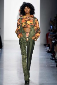 Jeremy Scott SS 2019 Womenswear - New York Fashion Week 17