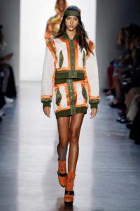 Jeremy Scott SS 2019 Womenswear - New York Fashion Week 19
