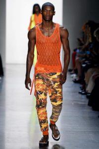 Jeremy Scott SS 2019 Womenswear - New York Fashion Week 23