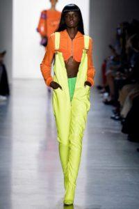 Jeremy Scott SS 2019 Womenswear - New York Fashion Week 25