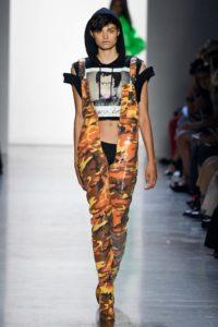 Jeremy Scott SS 2019 Womenswear - New York Fashion Week 29