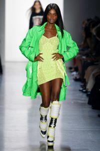Jeremy Scott SS 2019 Womenswear - New York Fashion Week 33