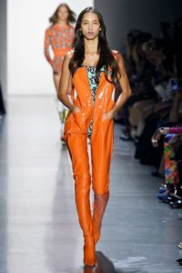 Jeremy Scott SS 2019 Womenswear - New York Fashion Week 3