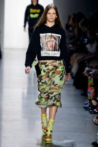 Jeremy Scott SS 2019 Womenswear - New York Fashion Week 43