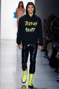 Jeremy Scott SS 2019 Womenswear - New York Fashion Week 35