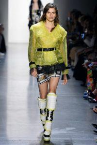 Jeremy Scott SS 2019 Womenswear - New York Fashion Week 39