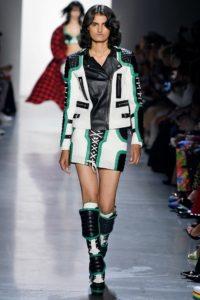Jeremy Scott SS 2019 Womenswear - New York Fashion Week 55
