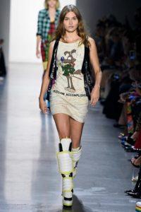 Jeremy Scott SS 2019 Womenswear - New York Fashion Week 53