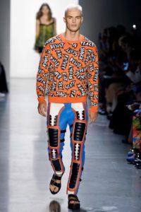 Jeremy Scott SS 2019 Womenswear - New York Fashion Week 5