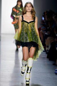 Jeremy Scott SS 2019 Womenswear - New York Fashion Week 11