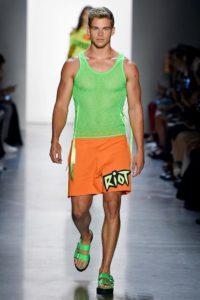 Jeremy Scott SS 2019 Womenswear - New York Fashion Week 9