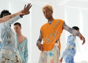 Ka Wa Key Spring Summer 2020 Collection Presentation