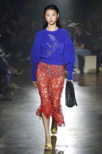 Kenzo Spring Summer 2019 Menswear 55