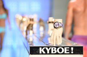 Kyboe! Show at Funkshion Fashion Week 17