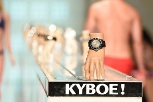 Kyboe! Show at Funkshion Fashion Week 19