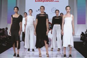 LION PARCEL Runway Show at Jakarta Fashion Week 2018 15