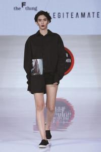 LION PARCEL Runway Show at Jakarta Fashion Week 2018 21