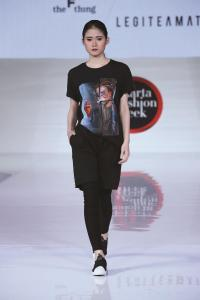 LION PARCEL Runway Show at Jakarta Fashion Week 2018 19