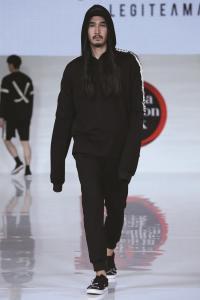 LION PARCEL Runway Show at Jakarta Fashion Week 2018 13
