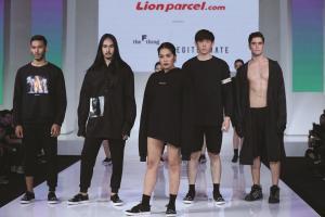 LION PARCEL Runway Show at Jakarta Fashion Week 2018 33