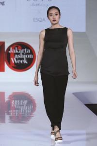 LION PARCEL Runway Show at Jakarta Fashion Week 2018 29