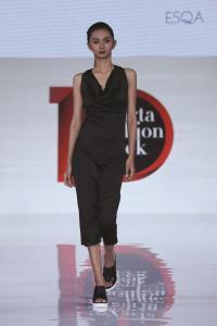 LION PARCEL Runway Show at Jakarta Fashion Week 2018 25