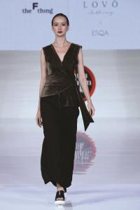 LION PARCEL Runway Show at Jakarta Fashion Week 2018 35