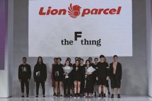 LION PARCEL Runway Show at Jakarta Fashion Week 2018 37