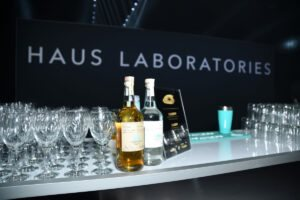 Lady Gaga Celebrates The Launch of Haus Laboratories - Inside